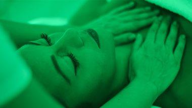Color Massage